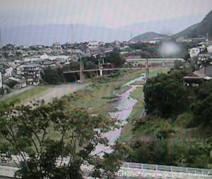 高遠と三峰川